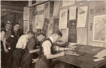 1914-OurCrewAtShop2-RFG